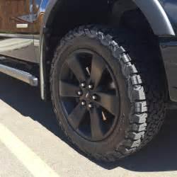 Bf Goodrich Truck Tires All Terrain I Got New Tires Bfgoodrich All Terrain T A Ko2 Page 2