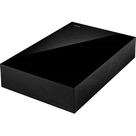 seagate backup plus 2tb usb 3 0 desktop external drive black stdt2000300 stdt2000300