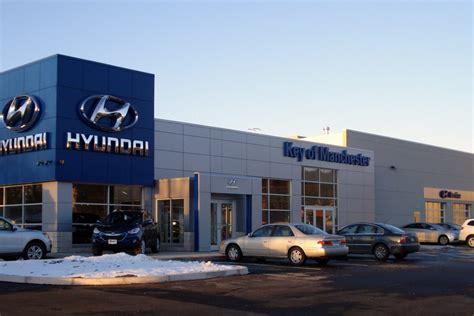Key Hyundai Vernon Ct by Claris Construction Key Hyundai Of Manchester