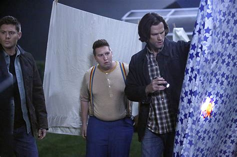 Family Business19 the winchester family business s review supernatural 11 08 quot just my imagination quot aka