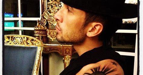 maria del rosario tattoo demigods or not anton rosario s