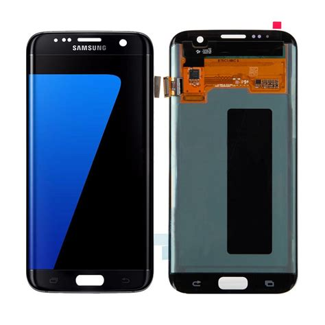 Lcd Samsung S7 Edge lcd display touchscreen digitizer for samsung galaxy s7 edge sm g935f dialog hub malaysia