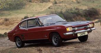 history of ford mk1 1969 1973 speeddoctor net