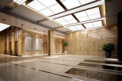 Foyer Entrance Ideas Hall Lobby 24593 3d Model Max Cgtrader Com