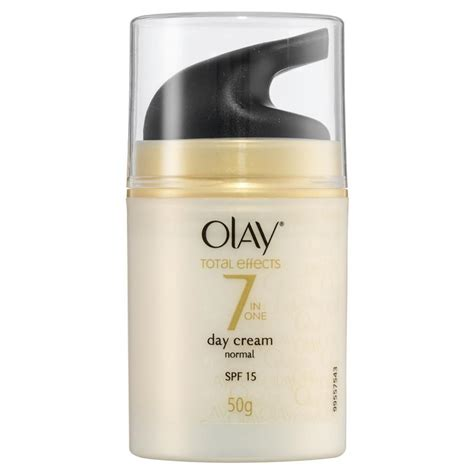 Olay Total Effect Gentle buy olay total effects moisturiser gentle uv 50g pack