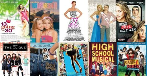 comedy film you must see 100 movies a teen girl must see how many have you seen