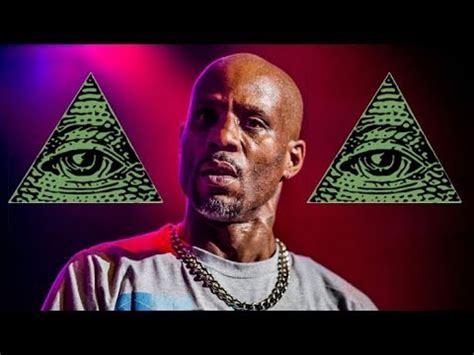 dmx illuminati amabanga dmx yavuze kuri illuminati ikamufungisha