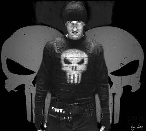 eminem punisher eminem by vire 88 on deviantart