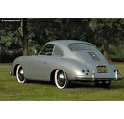 1952 Porsche 356  Information And Photos MOMENTcar