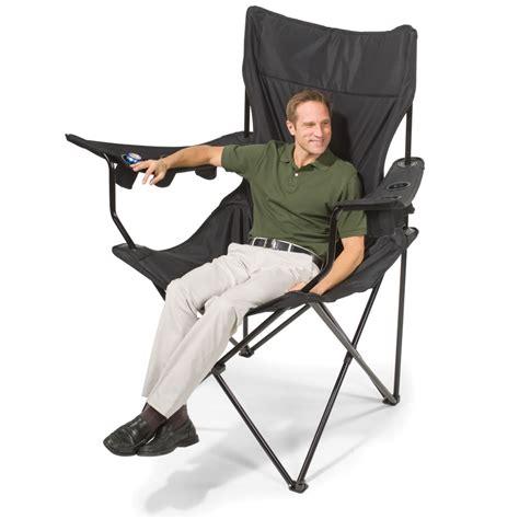big folding chair bigasschair