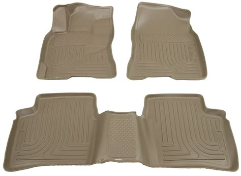 Floor Mats For Toyota Prius by Husky Liners Floor Mats For Toyota Prius 2007 Hl98523