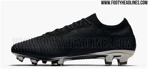 Flyknit Boot all new stealth nike flyknit ultra football boot