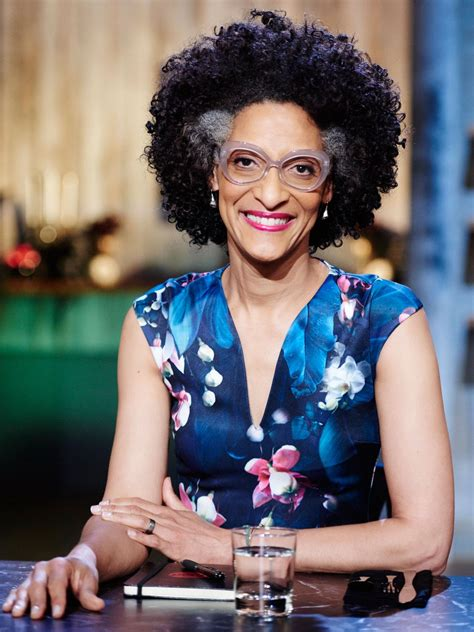 carla hall hair carla hall food network