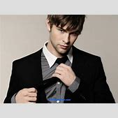 Chace Crawford ...