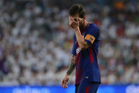 barcelona president ex barcelona president claims drastic measures are needed