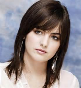 best haircut for faces with chin best short hairstyles for diamond shaped face double chin