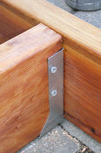 Joist Hangers For Decks by Deck Joist Hangers Deck Design And Ideas