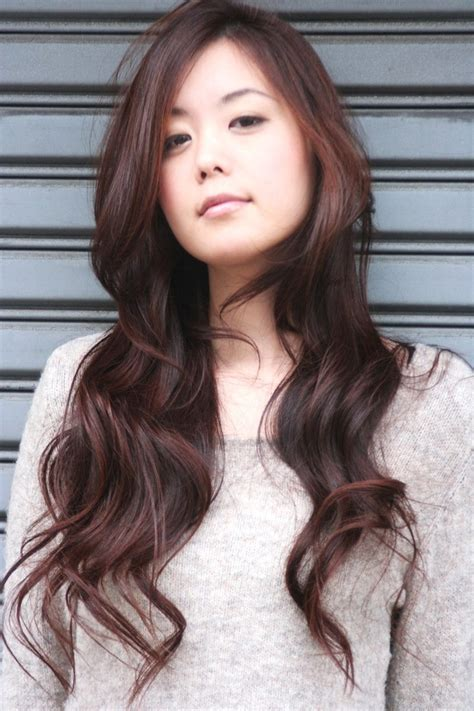 beach waves korean hair 1000 images about digital perm on pinterest perms big