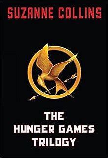 theme hunger games book 1 the hunger games wikipedia