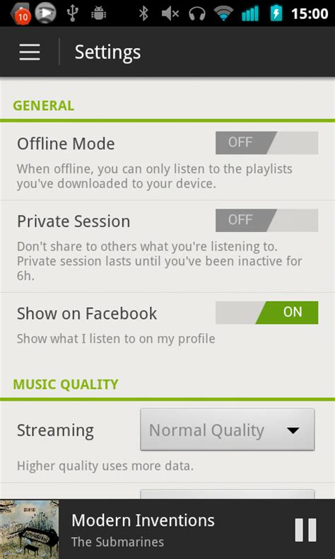 spotify hacked apk free spotify premium hacked account apk for android getjar