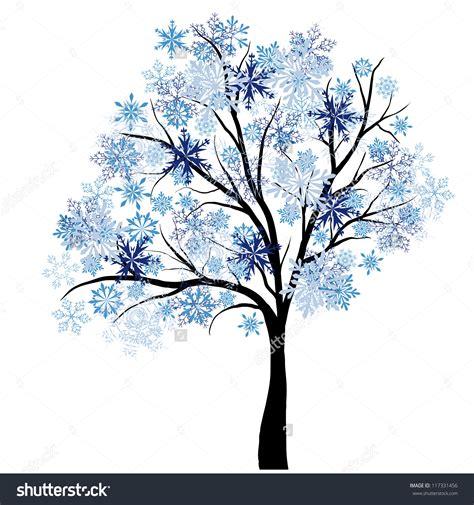 winter tree 59 free winter tree clip