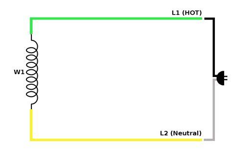 230v single phase motor wiring diagram for single