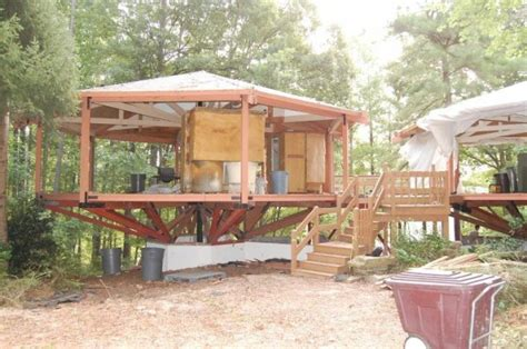 octagon home kits topsider octagonal modular home kits auction