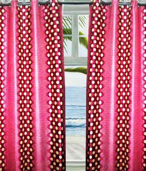 geometric pattern eyelet curtains jbg home store beautiful pink geometric pattern eyelet