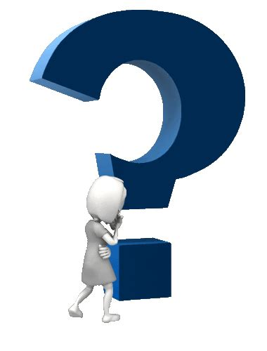 preguntas gif colțișor de rai