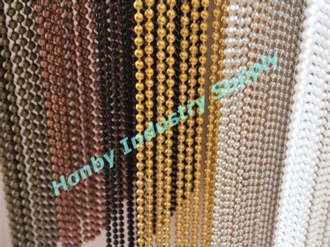 ball chain curtain 25 best ball chain curtain images on pinterest ball