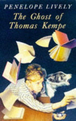 the ghost of thomas publication the ghost of thomas kempe