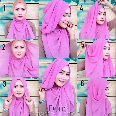 hijab underscarf pattern 17 best ideas about hijab tutorial on pinterest hijab
