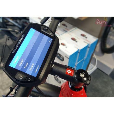 E Bike Zubeh R Display by Bosch Nyon Nachr 252 St Kit 8gb Kaufen Ebike Zubeh 246 R Fun