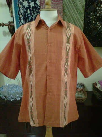 Bahan Baju Jogja Tenun Jawa Tenun Lurik hem lurik modern griya batik nagan