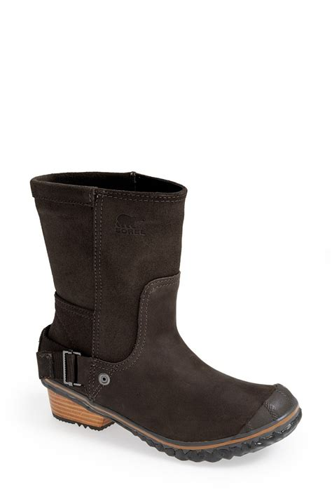 Nordstrom Rack Boots Womens by Sorel Slimshortie Waterproof Boot Nordstrom Rack