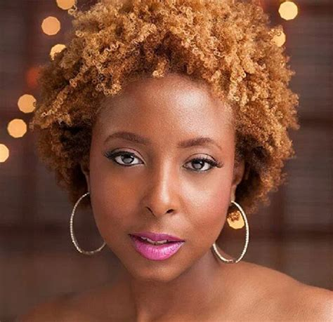 natural hairstyles with color for black women great short haircuts for black women hairstyle for black