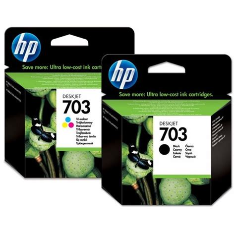 Tinta Printer Hp 802 Color Reguler tinta printer deskjet hp catridge 703 704 678 802 original elevenia