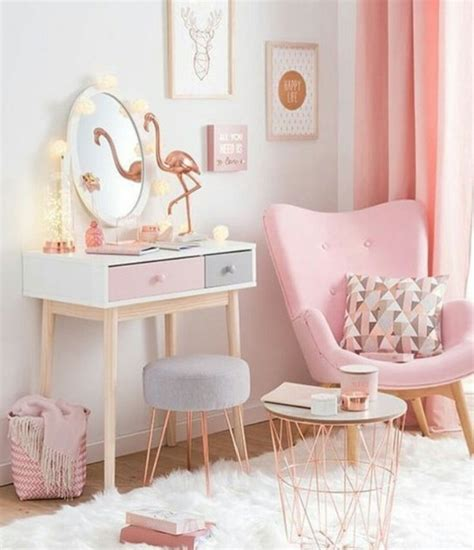 Pink Home Decor by 25 Best Ideas About Light Pink Bedrooms On Pinterest
