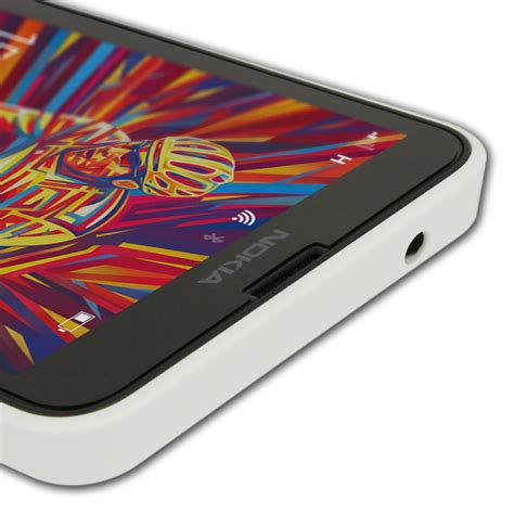 Invisible Shield Screen Protector For Nokia Lumia 635 skinomi techskin nokia lumia 635 screen protector