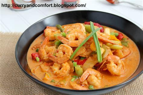 Thai Curry Kitchen by Kitchen Simmer Thai Kitchen Curry Shrimp