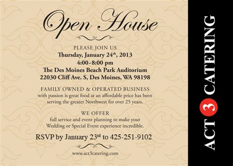 open house invitation wording 92 open house wedding reception invitation wording open house invitation