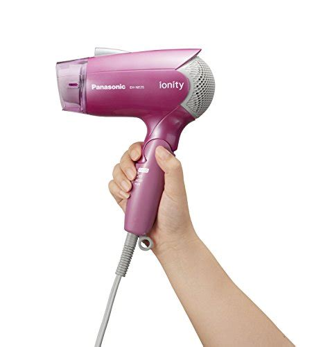 Panasonic Hair Dryer Ionity Pink by Panasonic Hair Dryer Ionity Pink Eh Ne28 P Goods Unite Us
