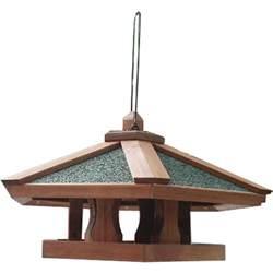 Hanging Bird Feeders Wooden Hanging Bird Feeders Birdcage Design Ideas