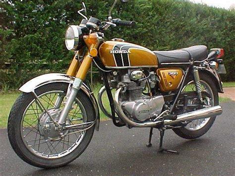 honda cb 350 k specs 1971 1972 autoevolution