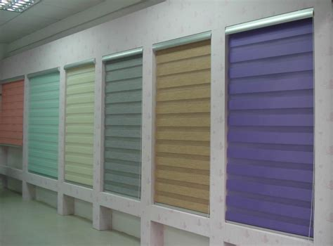 rolling window curtains folding curtain window images