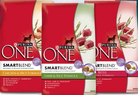 purina one food coupons purina one smartblend food coupons