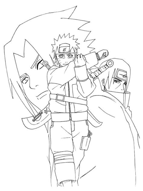 naruto coloring pages games 24 best images about anime game embroidery patterns on