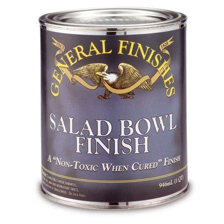 general finishes salad bowl finish quart walmartcom