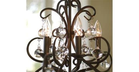 Bellora Chandelier Bellora Chandelier Pottery Barn Home Products Pottery And Pottery Barn