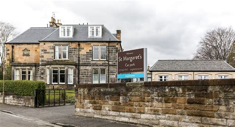 st margarets care home edinburgh nursing dementia